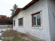 Монтаж пластиковых окон Rehau в новом доме в Обуховке