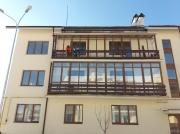 балкон бородино - 2