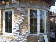 окна со шпросами Волосское -7