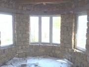 окна со шпросами Волосское -8
