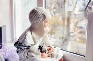 Когда лучше устанавливать пластиковые окна - зимой или летом?